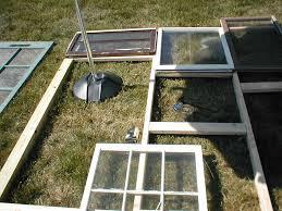 Alte Fenster Wiederverwenden Dein Neues Gewächshaus Bautastischat