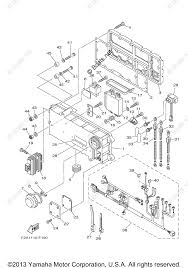 Yamaha boat parts 2007 oem parts diagram for electrical 1 boats rh boats 2007 yamaha ar230 specs yamaha ar230 interior