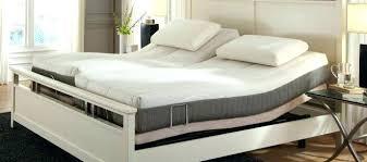 Bed Frames For Adjustable Beds Trend King Bed Frame For Adjustable ...