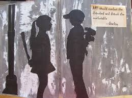 Lorenas Altered Art Artists Quotes On Art