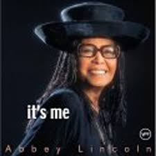 Abbey Lincoln: It's Me - PopMatters
