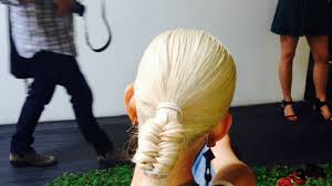 Lobster Tail (the New Fishtail Braid ...