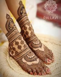 Indian Wedding Henna Designs 30 Mind Blowing Leg And Foot Mehndi Designs For Brides