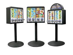 Tattoo Vending Machines For Sale Extraordinary Peel Here 48 The Exhaustive Selectra Horror Prism Vending