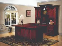victorian office furniture. Victorian 4-Piece Desk Office Furniture E