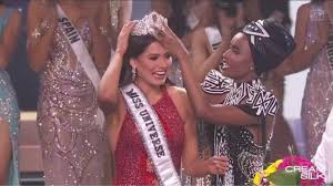 Andrea Meza Is Miss Universe 2020 Title Winner! Five Things To Know About  The Mexican Beauty Queen - Fresh Headline