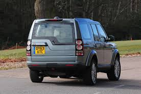 land rover 2014 discovery. land rover discovery 2014 rear action