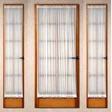 entry door sidelight curtains. front door curtains panels batiste sheer french curtain panel with tieback by sidelight entry c