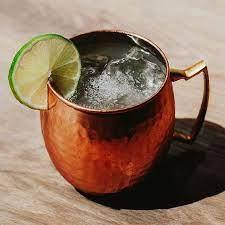 london mule tail recipe