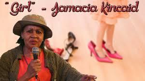 girl jamacia kincaid girl jamacia kincaid