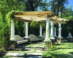 Image result for Outdoor Pergola Designs