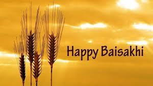Happy Baisakhi 2019 Send These Whatsapp Quotes Gif Greetings