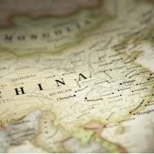Bookseller Charts Off The Charts Why Chinese Publishers Dont Want Maps In