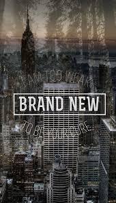 brand new band wallpapers wallpaperpulse