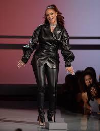Rihanna 2019 Bet Awards In Los Angeles Adds Rihanna Skinny Vs