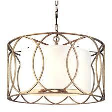 drum light chandelier five light drum pendant large drum shade light fixture