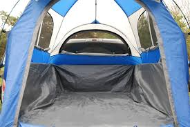 NAPIER SPORTZ TRUCK Tent for Toyota Tundra 5.6 Foot Bed Crew Cab ...