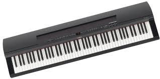yamaha 88 key digital piano. yamaha p255 88-key digital piano 88 key