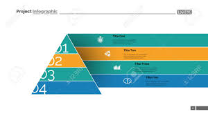 Diagram Of A Pyramid Pyramid Chart Slide Template Business Data Graph Diagram