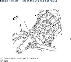 vortec wiring harness diagram image wiring vortec wiring harness diagram 2007 dodge ram truck ram 1500 1 2 ton 2wd 3 7l fi sohc 6cyl on
