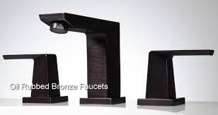 Oil Rubbed Bronze Faucets Dazzling Antique Bathroom Fixtures ...