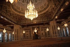 sultan qaboos grand mosque bawshar