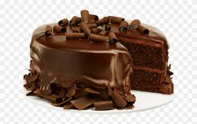 Image result for chocolate cake clipart