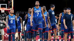 Team USA falls to France at Tokyo Games ...