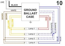 sign ballast wiring diagram wiring diagrams best allanson 472 at magnetic sign ballast 16 to 24 feet total length ge t8 ballast wiring diagram sign ballast wiring diagram
