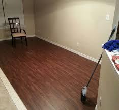 coretec vinyl flooring area