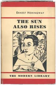 sun also rises essays the sun also rises essays
