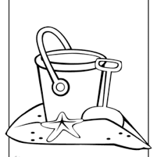Small Picture Beach Bag Coloring PageBagPrintable Coloring Pages Free Download
