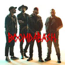 Boomdabash - Portami con te (Testo)