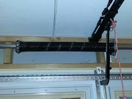 overhead garage door partsBroken Spring Replacement  Repair by Mike Fort Collins Loveland CO