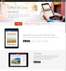 office365 mobile landscape aos 365 a great site to start on this topic is products office com mobileyou will there a first description on the apps available on the major platforms