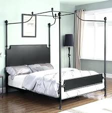 Coaster Series Full Size Canopy Bed Main Image Cover ...