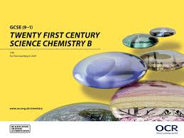 OCR The periodic table is an essential tool for all chemists. It ...