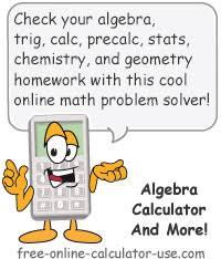 new blog my algebra solver my algebra solver