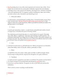 fit essay the punishment should fit the crime essay essays english  essays english for you my%20perfect%20wedding 1 jpg