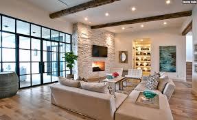 Wohnzimmer Braun Beige Wohndesign