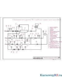 Курсовое проектирование и расчет системы горячего водоснабжение  Курсовая работа куплена 0 раз