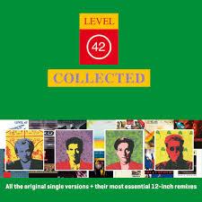 <b>Level 42</b>: <b>Collected</b> - Music Streaming - Listen on Deezer