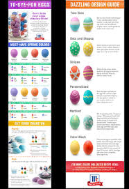 Food Dye Color Chart For Easter Eggs Easter Traditions Natural And Food Coloring Egg Dying Tips