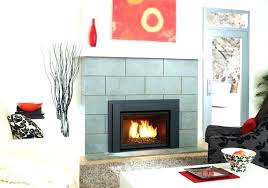 modern fireplace surrounds decoration concrete surround with a regency and floating hearth ideas mid century mantel