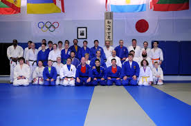 barrington judo club