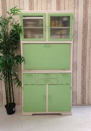 Small Picture 7 best Vintage kitchen cabinet images on Pinterest Retro
