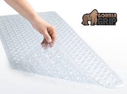 best non slip bath mats for elderly avoid nasty slips trips 5