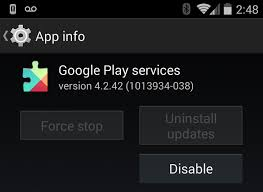 Google Play Customer Service You Should Now Have Google Play Services 4 2 So Cast All The Things