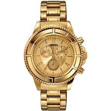 versus by versace watch unisex chronograph tokyo gold ion p versus by versace watch unisex chronograph tokyo gold ion plated bracelet 44mm sgn02 0013