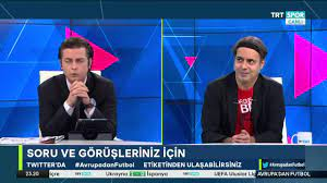 Ali Ece, Podolski'nin açıklamalarını değerlendirdi - YouTube